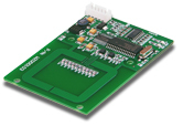 13 56mhz Rfid Reader Writer Module Jmy603 With Rs232c Interface