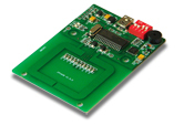 13 56mhz Rfid Reader Writer Module Jmy608 With Usb Hid Interface