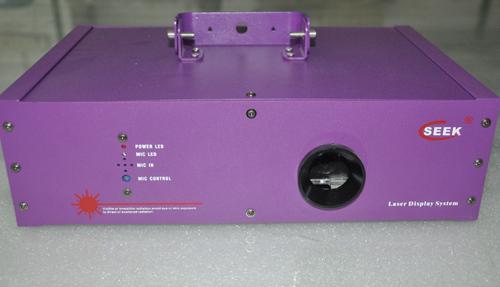 1300mw White Bar Laser Light