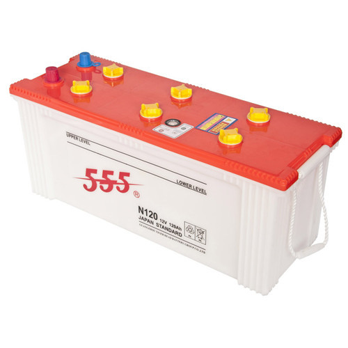 135f51 12v 120ah Car Battery