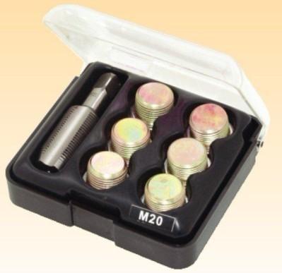 13mm 20mm Oil Pan Thread Repair Set Vk0336