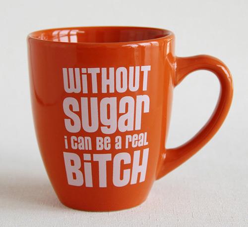 14oz Ceramic Mug For Promotional