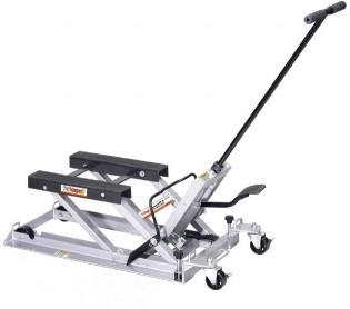 1500 Lbs Hydraulic Atv Lift Jack Vk2015