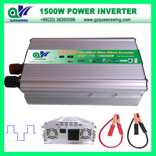 1500w Power Inverter Without Charger