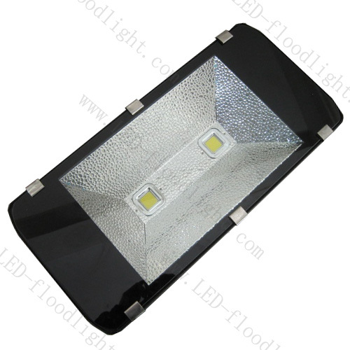 150w Led Flood Light Bridgelux Chip Meanwell Driver