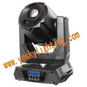 150w Led Moving Head Spot Light Yk 137