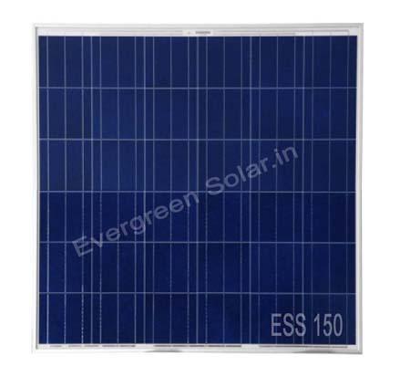 150wp Solar Module Panel