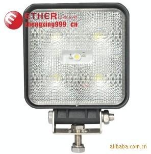 15w Led Work Flood Light E Wl 0005