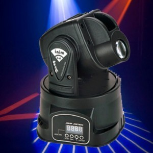 15w Moving Head Light Mini Spot Dm 003