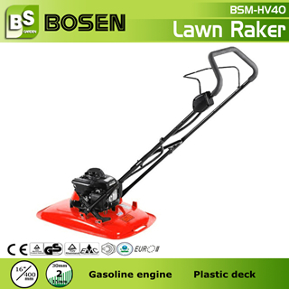 16 Gasoline Hover Lawn Mower