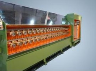 16 Wire Drawing Machine With Annealer