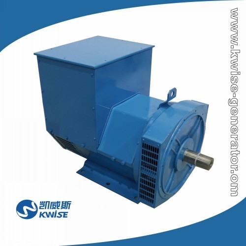 160kw Thase Phase Double Bearing Ac Brushless Generator
