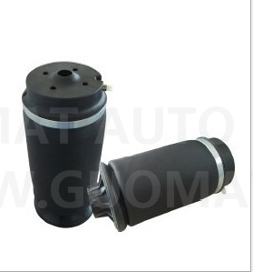 164 Rubber Air Suspension Spring For Benz