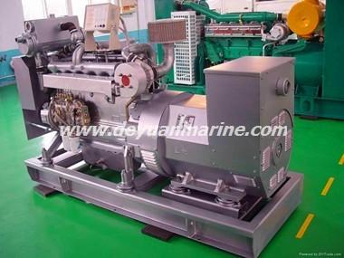 16kw Deutz Marine Diesel Genset