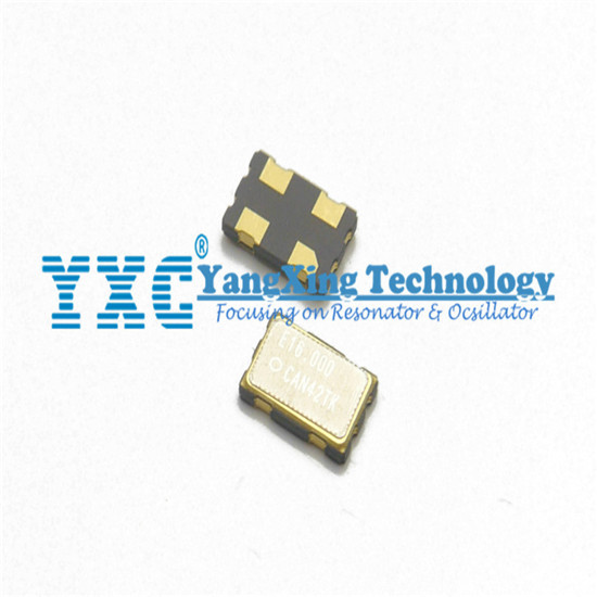 16mhz 16 000m 16m 5032 Sg5032can Epson 4p 3 3v Quartz Crystal Oscillator