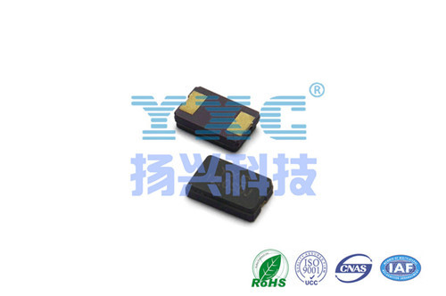 16mhz 20pf 20ppm 2p 5032 Ceramic Quartz Crystal Resonator 16m 16 000 Mhz