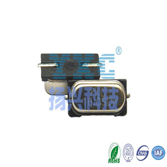 16mhz 49s Smd 20pf 20ppm Passive Quartz Crystal Resonator
