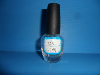 16ml Nail Polish Bottle With Plastic Cap