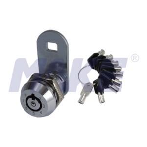 17 5mm Tubular U Change Magic Cam Lock Mk116bs