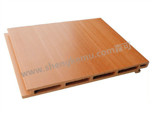 170 Outside Board Wood Composite Material Outdoor Wall Panel Waterproof