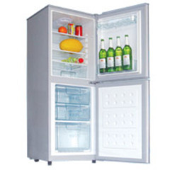 176litres Solar Powered Refrigerator