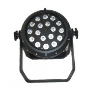 18 8w Rgbw 4 In 1 Led Par64 140w Ip65 Yk 222