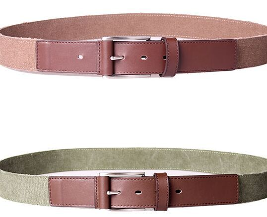 181 Fashion Colorful Canvas Belt For 2015 Summer
