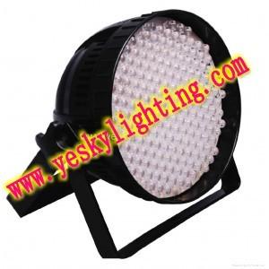 186pcs 10mm Led Par Light Rgbw Digital Display Yk 216