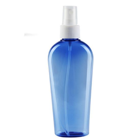 190ml Plastic Pet Bottle Skin Care