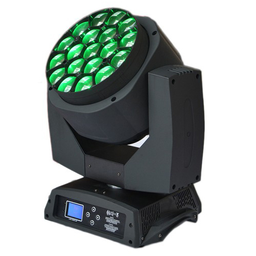 19x15w Led Bee Eyes Moving Head Light