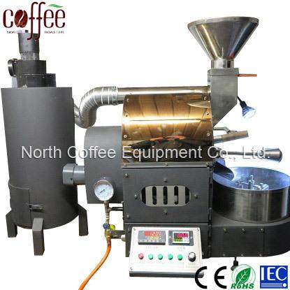 1kg Gas Coffee Roaster