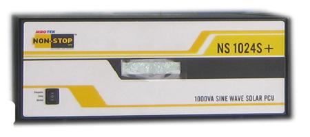 1kva Solar Power Conditioning Unit