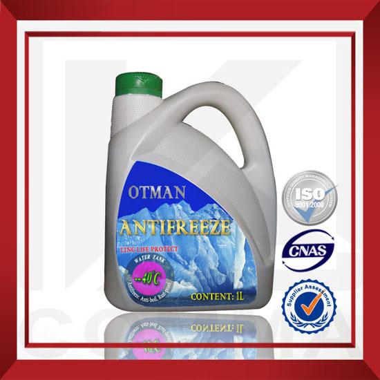 1l 40degree Otman Anti Freeze