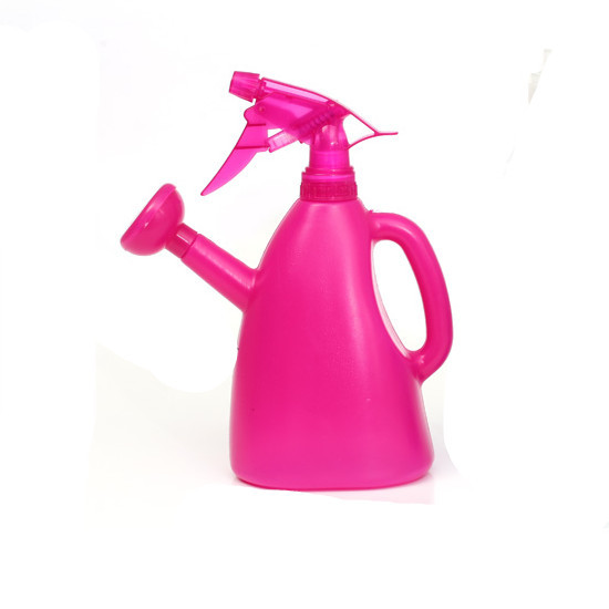 1l Hdpe Sprayer Plastic Watering Can Garden Tools
