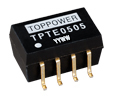 1w Smd Dc Converter Tpte 1kvdc Isolation Single Output