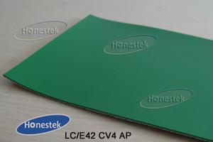 2 0mm Green Pvc Conveyor Belt