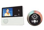 2 4 Digital Door Viewer Gw601b 2ah