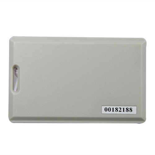 2 4g Electronic Card For Personel Positioning System