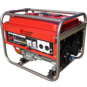 2 5kw Gasoline Generator