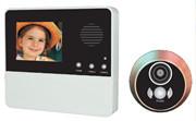 2 8 Digital Door Viewer Gw601c 2a