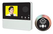 2 8 Digital Door Viewer Gw601c 2ah