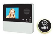 2 8 Digital Door Viewer Gw601c 2bh
