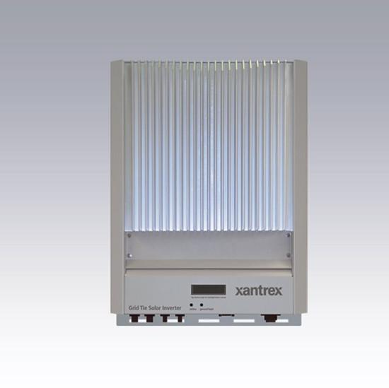 2 8kw Grid Tie Inverter On Xantrex Gt 8