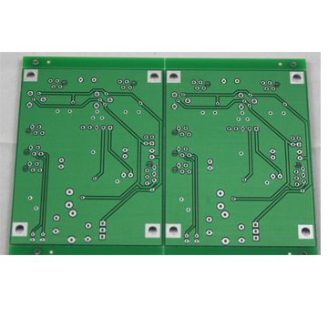 2 Layer Pcb Board Oem Fabrications