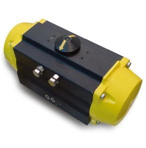 2 Piston Pneumatic Actuator Of All Torque Dfs032 Dfs400 Dfg032 Dfg400