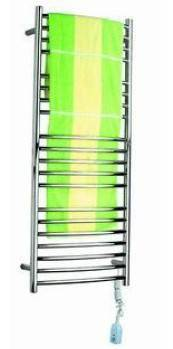 20 Bars Heated Ladder Towel Rail