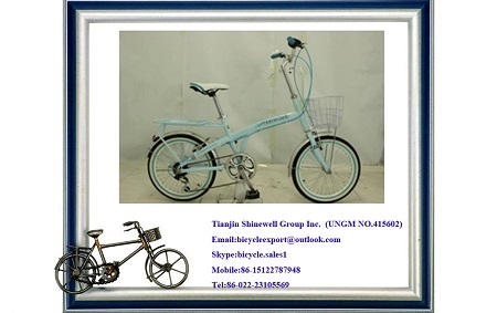 20 Lady S City Bicycle Good Quality Best Price