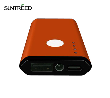 2000mah Mobile Power Supply Portable Battery Charger