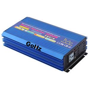 2000w Pure Sine Wave Inverter By Gohz