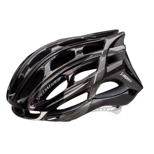 2011 Specialized S Works Road Helmet